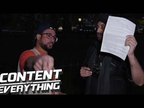 Ahmed Ali Vs Raj | Continued Debate About What Tan Said & Meant