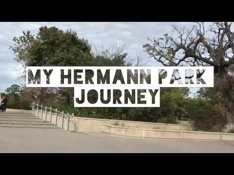 My Hermann Park Visit #hermannpark #houston