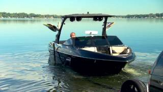 Malibu Boats: Trailering Your Inboard