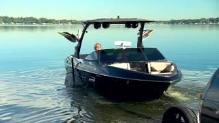 Malibu Boats: Trailering Your Inboard