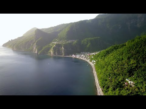 Dominica: The Caribbean Island of Adventure