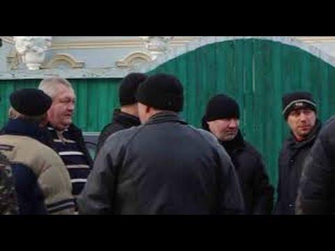 Первый чеченский Вор в Законе Султан Даудов