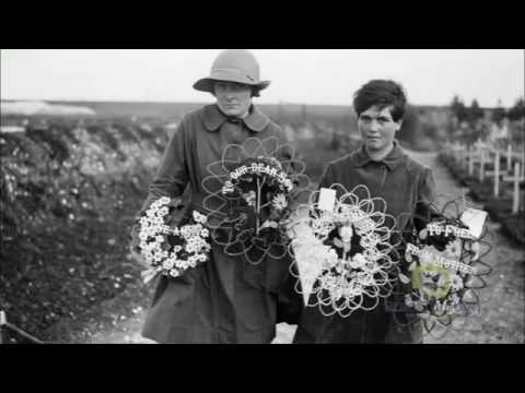 Fantastic War Tour Ep 3 The Silent Metropolitan Areas The Cemeteries & 4 Pilgrimage To Vimy