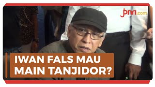 Iwan Fals Pakai Tanjidor di Konser Si Doel? - JPNN.com