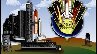 Space Shuttle Launch-to-Landing Process
