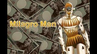 Milagro Man (JoJolion) (JJBA Musical Leitmotif/MMV)