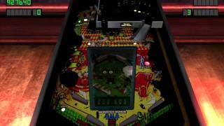Pinball Arcade - Haunted House