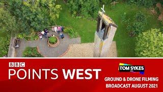 Wilder Churchyards Scheme - BBC Points West