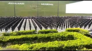 AMAN 2015  - Academia Militar das Agulhas Negras