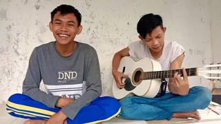 Marjinal negri negri (cover ancis project)