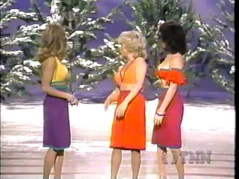 Barbara Mandrell & the Mandrell Sisters Show -TN Ernie Ford, Bowzer, RC Bannon 1980