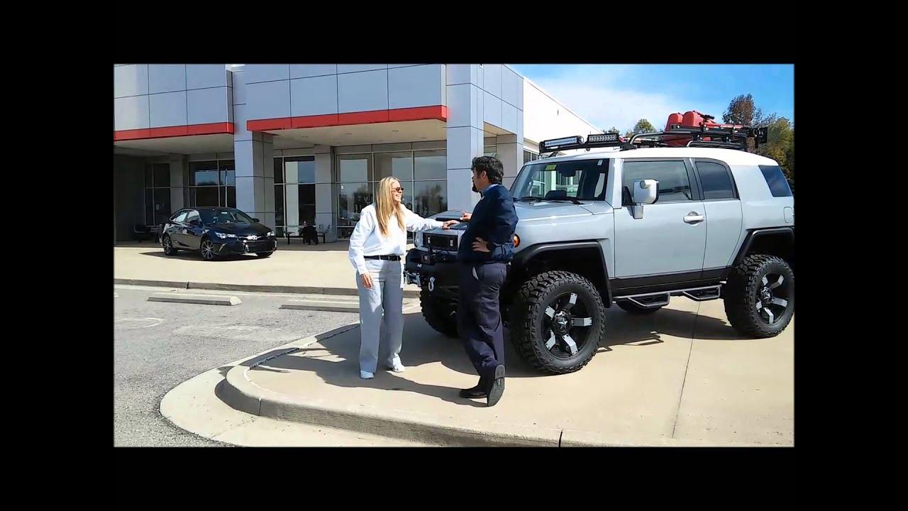 Car Dealership Without Sales