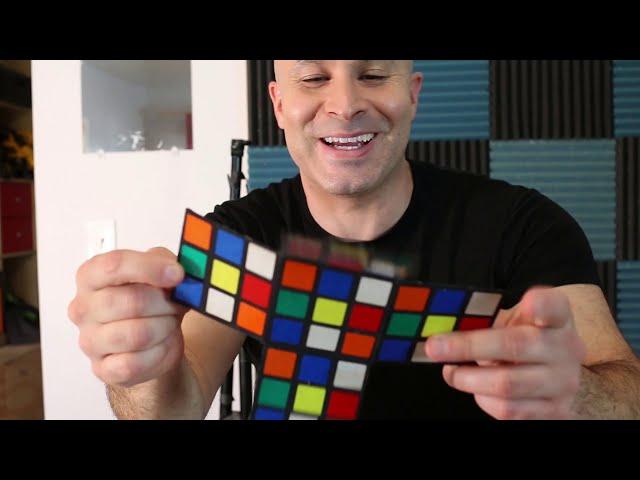 Matthews Apple box vanish