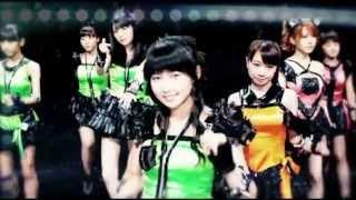 Morning Musume - Wakuteka take a chance MV(Metal Version) ... By Ratata ...