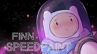 Finn Speedpaint