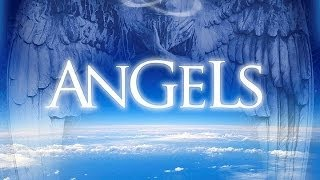 ANGELS AMONG US (Stephanie Lodge & Camille Michaels) | Awakening Code Radio Thumbnail