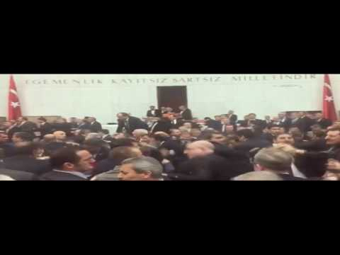 A Tease: erdogan turkey parliament mps