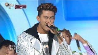 【TVPP】2PM – Hands Up, 투피엠 – 핸즈업 @2015 KMF