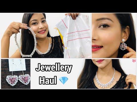 jewellery-haul- -best-quality-jewellery- -nihao-jewellery- 