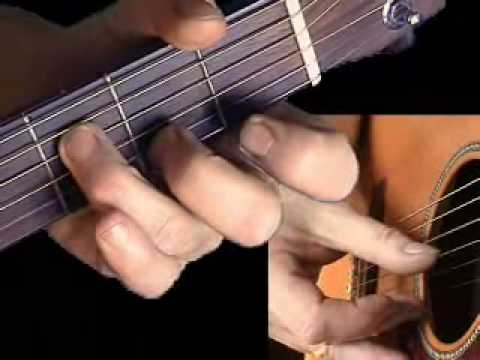 How To Play Spanish Guitar
