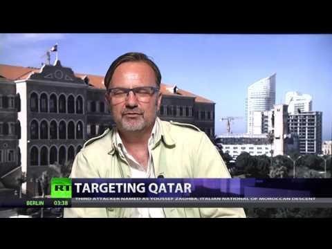 CrossTalk: Targeting Qatar