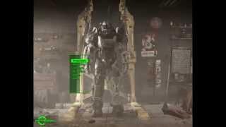 Fallout 4 -оптимизация повышение FPS