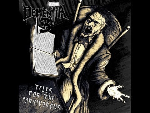 "Dementia 13 - ""Feasting On Your Blood"" (HQ AUDIO)"