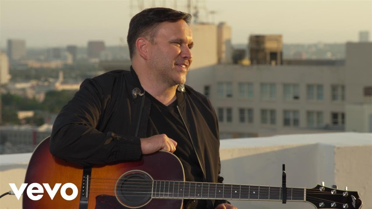 Matt Redman - Your Ways (Song Story)