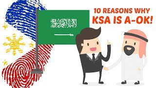 10 Reasons Why Saudi Arabia Isn't So Bad