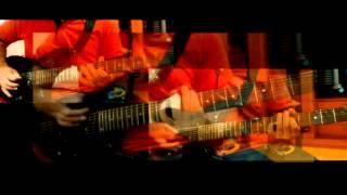 Åpenbaring by KVELERTAK (Guitar Cover)