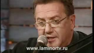 ВЕДЬ НЕ ЛЮБЛЮ..- Анатолий Верещагин на стихи Дмитрия Дарина