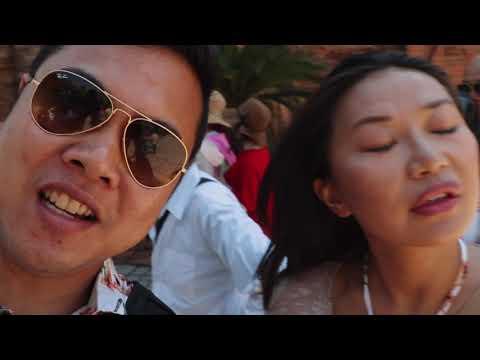 Nha Trang: Anything else beside the beach?