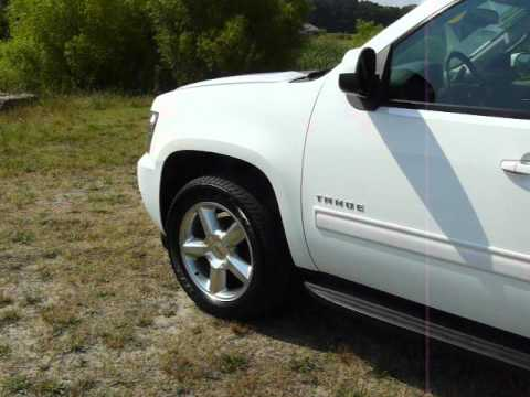 2009 Chevy Tahoe LT - Salisbury MD