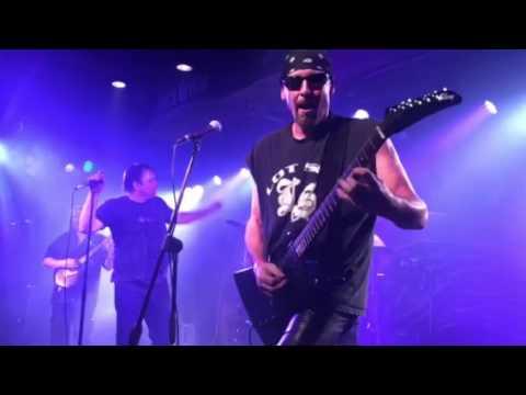 Mindcrime (Queensryche tribute) Operationmindcrime Live 6-30-17 Phoenix, Az