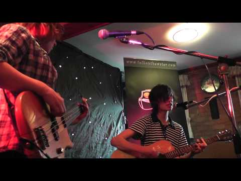 Five Twenty Five (Live Clip) by I Have A Date With Spring