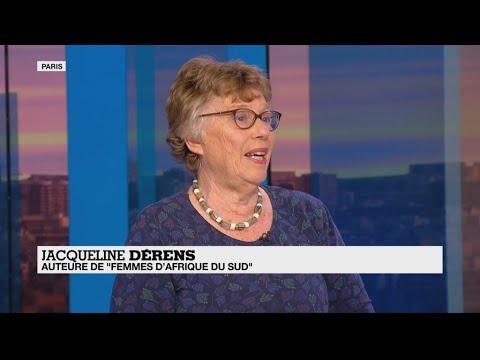 Jacqueline Dérens :