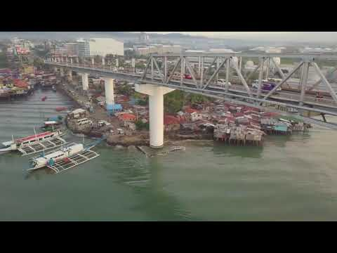 Mactan-Mandaue Bridge