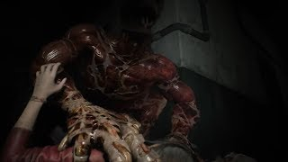 Resident Evil 2 Remake -  Enemies Almost Removed And More