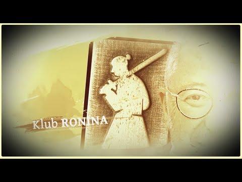 Klub Ronina 29.1.2018; M. Ogórek