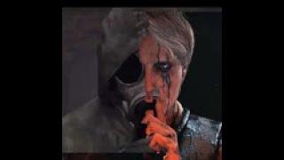 Noche de tertulia(Death stranding) y gameplay (MGO)