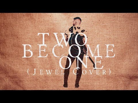 Matt Mamola - Two Become One (Jewel Cover) Lyric Video