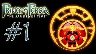 Прохождение Игры Принц Персии: Пески времени Часть 1: Трофей и Последствия Песка Времени!!!