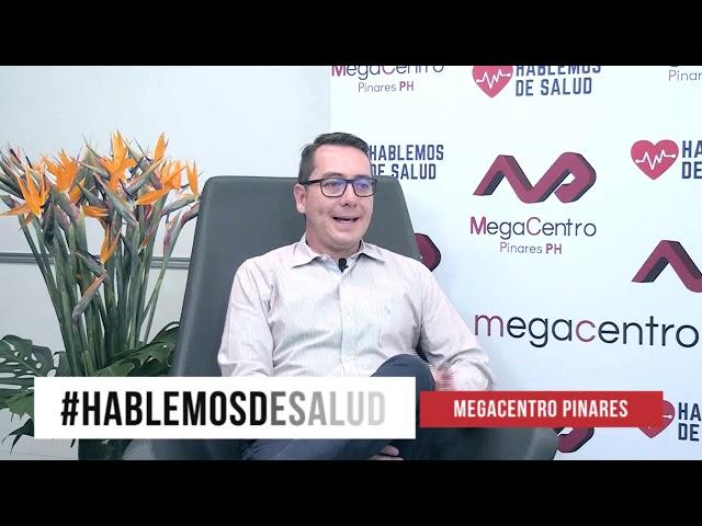 Hablemos de Salud Con Megacentro Pinares / Implantes Dentales / Dra. Lina Madrid