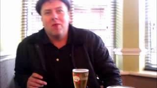 Warsteiner Brauerei - Warsteiner (Classic German Pilsener) 4.8% (The Millstone, Wigan)
