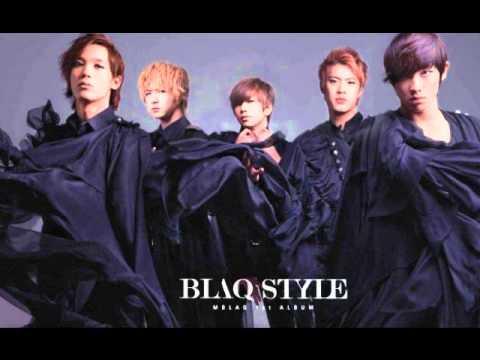 MBLAQ  Stay MBLAQ Style  MP3 HQ