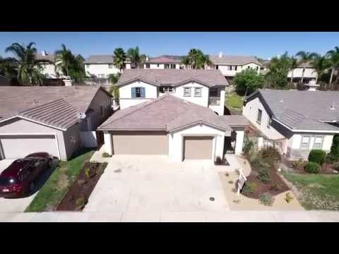 West Murrieta Home for Sale Copper Canyon 23788 Scarlet Oak Dr. **Cole Canyon Elementary School**
