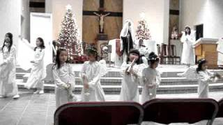 Christmas Program part 2/3 Thumbnail