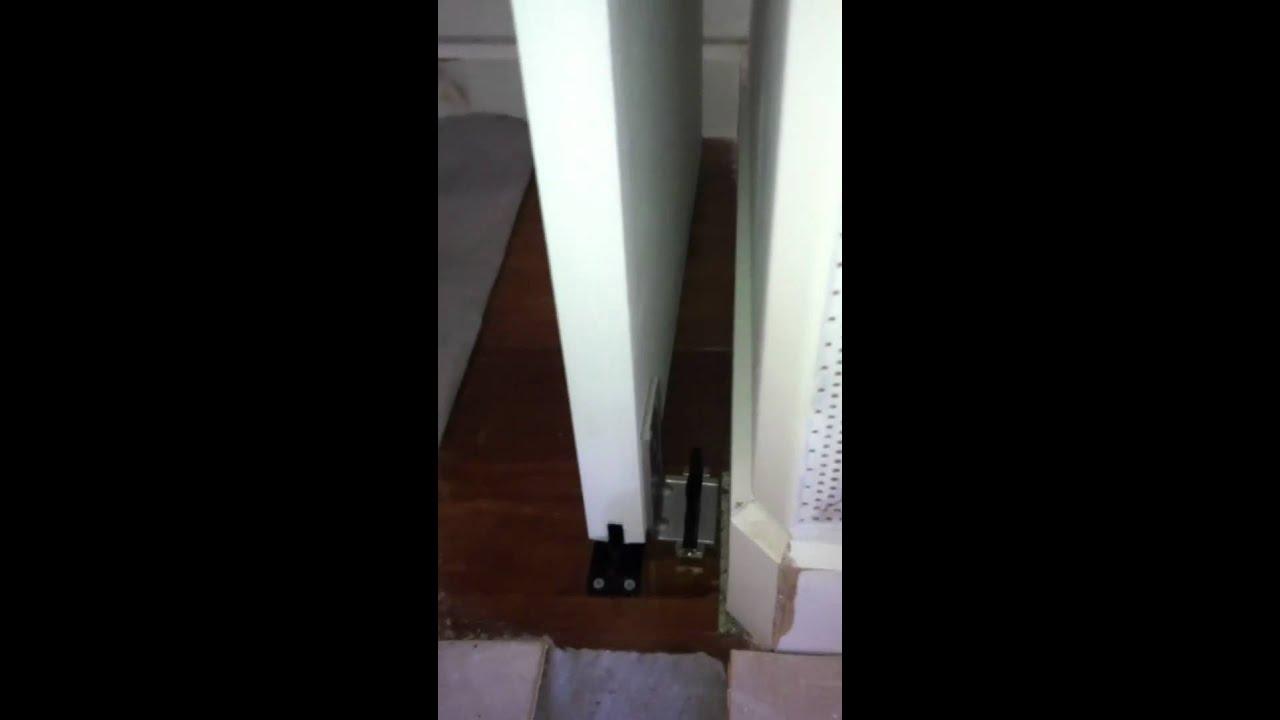 Telescopic Sliding Doors & Telescopic Sliding Doors - YouTube Pezcame.Com