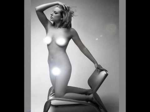 Britney spears nude black and white picture 221
