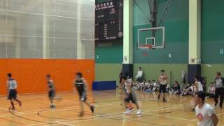 Publication Date: 2018-11-29 | Video Title: 學界籃球決賽HK-D3 衛理聖類斯 -10